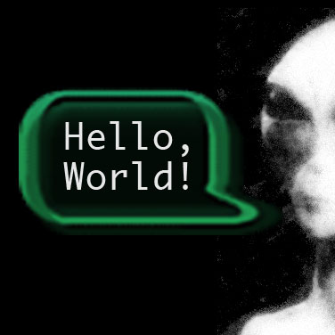 Hello world examples