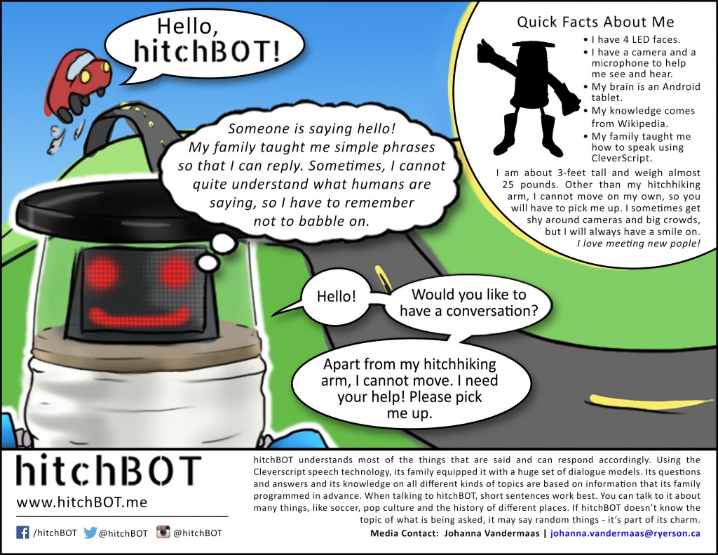 About hitchbot